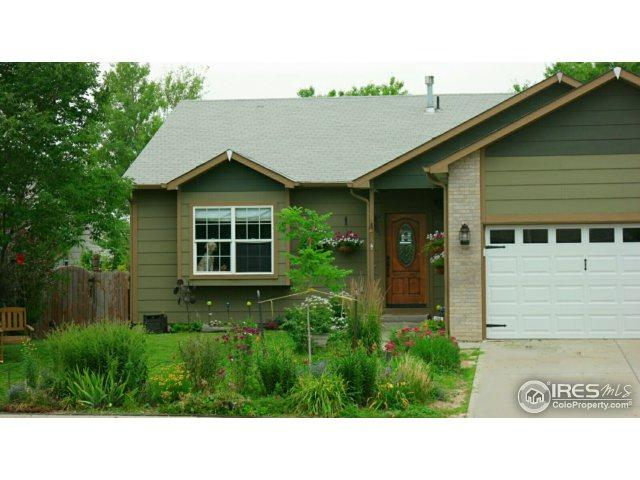 704 2nd St, Frederick, CO 80530 (MLS #829369) :: 8z Real Estate