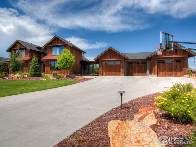 3762 Tayside Ct, Timnath, CO 80547 (MLS #829377) :: 8z Real Estate