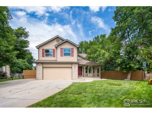 4406 San Remo Cir, Fort Collins, CO 80525 (MLS #829378) :: 8z Real Estate