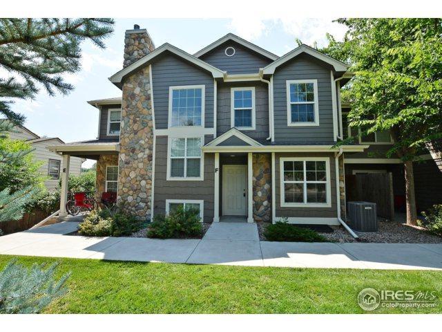 844 Apex Dr F, Fort Collins, CO 80525 (MLS #829389) :: 8z Real Estate