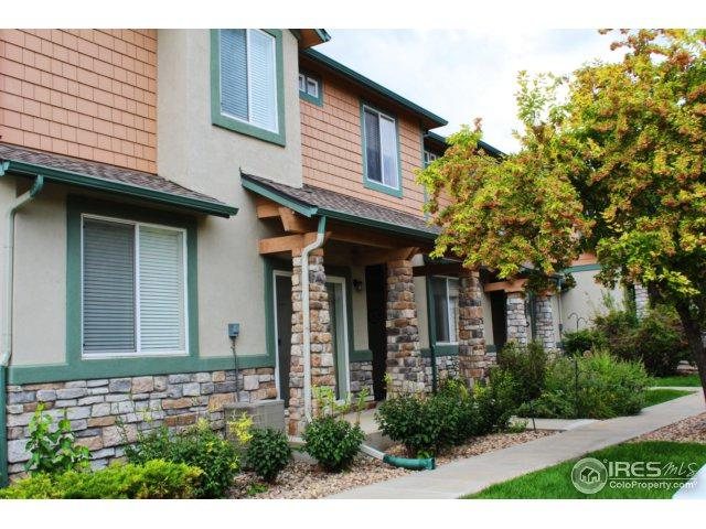 2845 Willow Tree Ln M, Fort Collins, CO 80525 (MLS #829393) :: 8z Real Estate