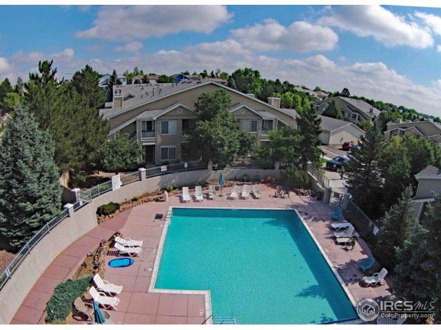 1180 Opal St #102, Broomfield, CO 80020 (MLS #829395) :: 8z Real Estate