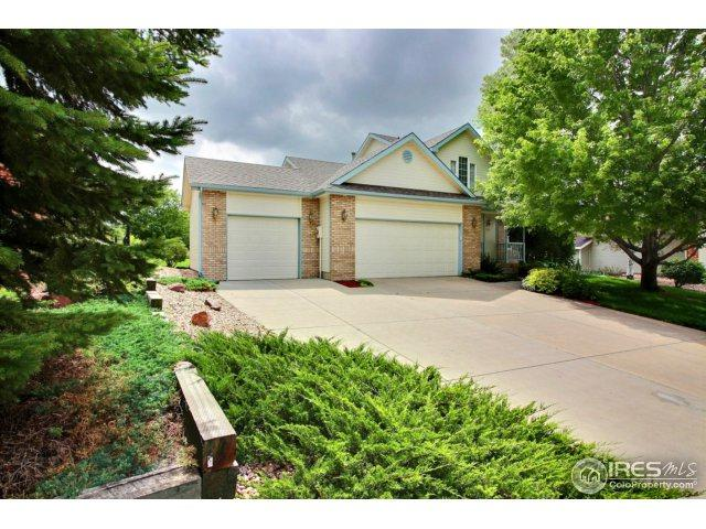 1037 50th Ave, Greeley, CO 80634 (MLS #829396) :: 8z Real Estate
