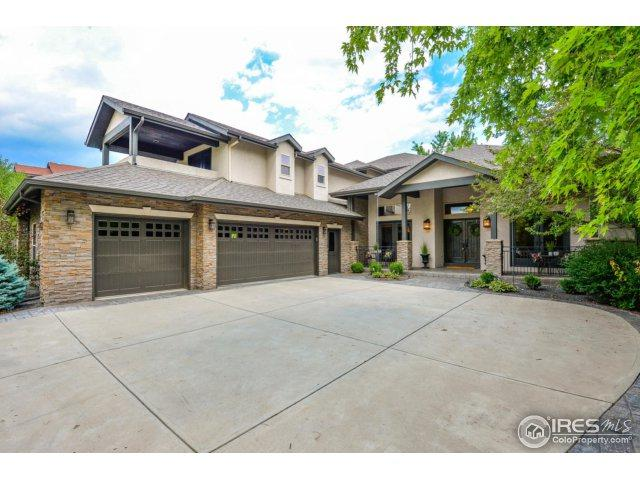 6583 Rookery Rd, Fort Collins, CO 80528 (MLS #829404) :: 8z Real Estate