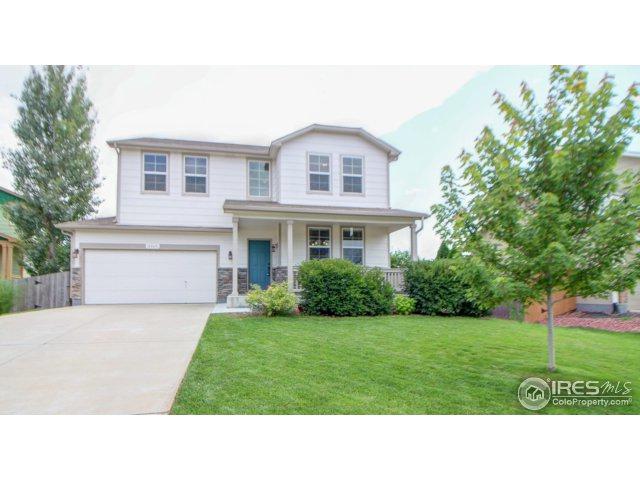6163 Graden St, Frederick, CO 80530 (MLS #829410) :: 8z Real Estate