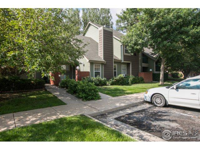 3565 Windmill Dr #5, Fort Collins, CO 80526 (MLS #829420) :: 8z Real Estate