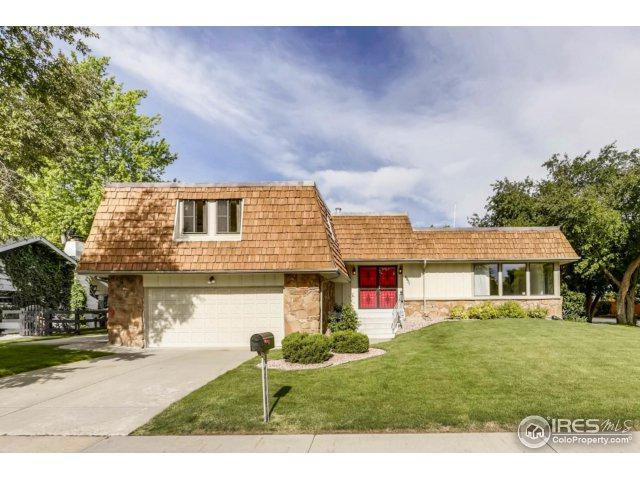 4951 S Chester St, Greenwood Village, CO 80111 (MLS #829422) :: 8z Real Estate