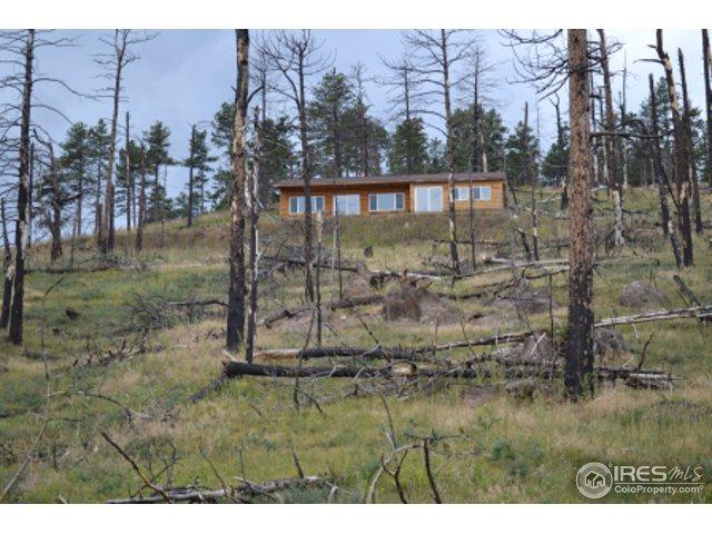 515 Little Whale Rd, Bellvue, CO 80512 (MLS #829424) :: 8z Real Estate