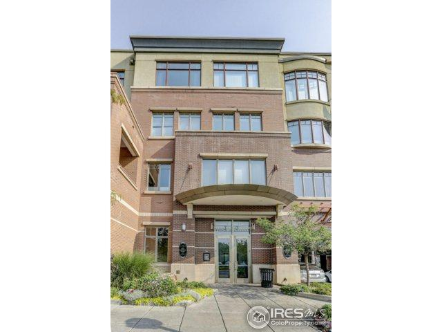 1301 Canyon Blvd #303, Boulder, CO 80302 (MLS #829426) :: 8z Real Estate
