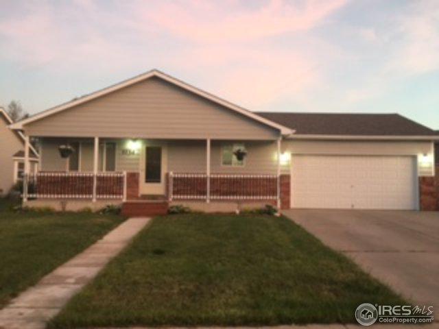 2734 Montego Bay, Evans, CO 80620 (MLS #829427) :: 8z Real Estate