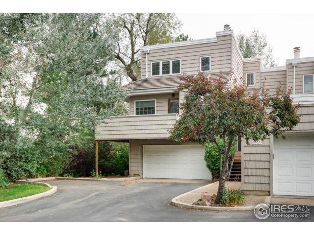 4696 Macarthur Ln, Boulder, CO 80303 (MLS #829434) :: 8z Real Estate