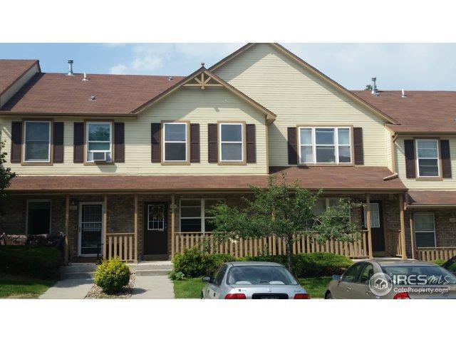 271 Pheasant Run, Louisville, CO 80027 (MLS #829436) :: 8z Real Estate