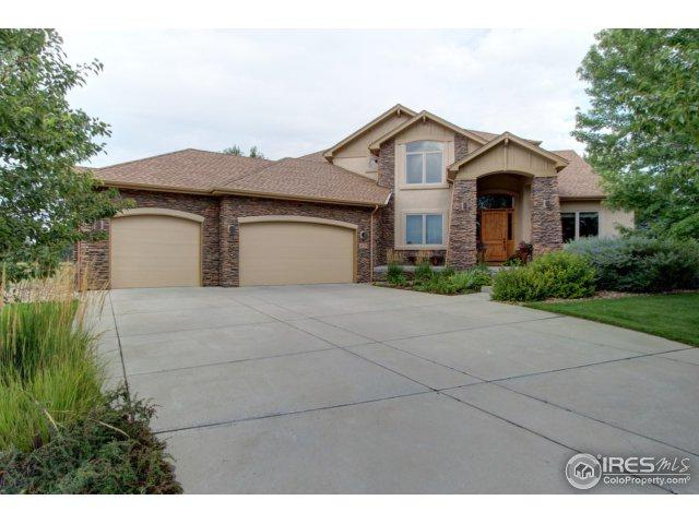 6690 Secretariat Dr, Niwot, CO 80503 (MLS #829440) :: 8z Real Estate