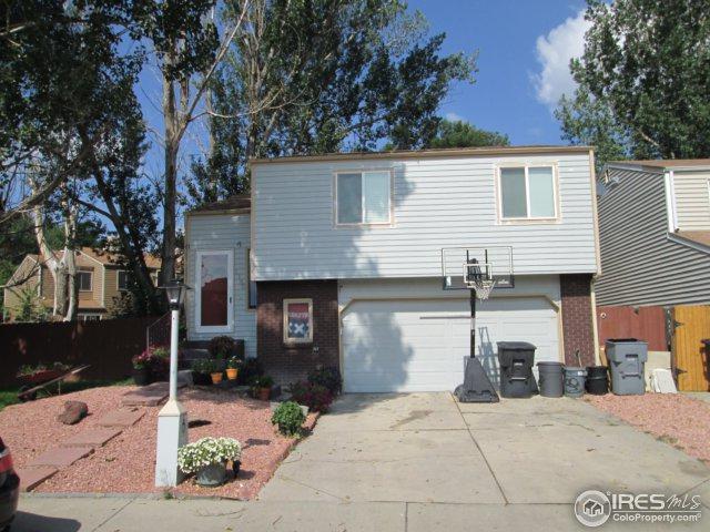 1160 Longdon St, Longmont, CO 80501 (MLS #829442) :: 8z Real Estate
