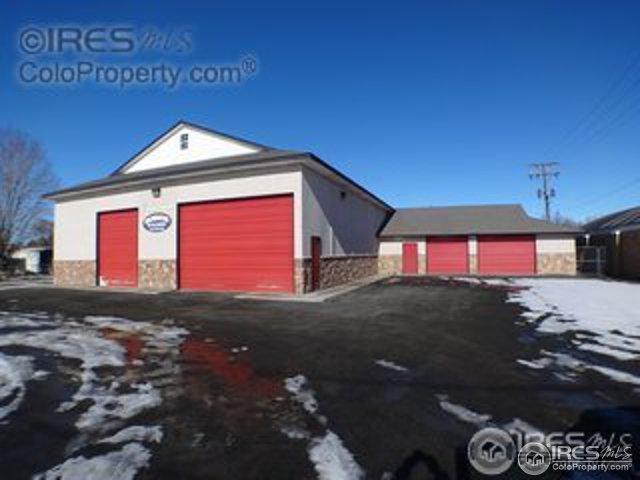 1401 Edison St, Brush, CO 80723 (MLS #829447) :: 8z Real Estate