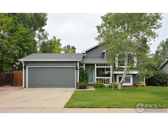 2520 Baxter Pl, Fort Collins, CO 80526 (MLS #829461) :: 8z Real Estate