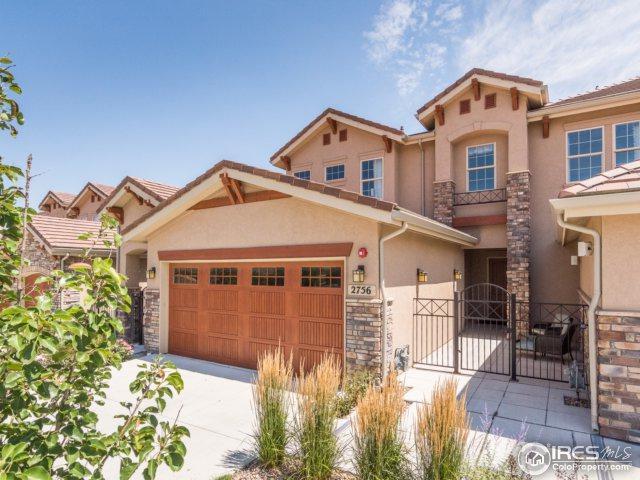 2756 Calmante Cir, Superior, CO 80027 (MLS #829463) :: 8z Real Estate