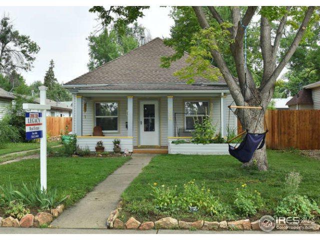 756 8th Ave, Longmont, CO 80501 (MLS #829466) :: 8z Real Estate