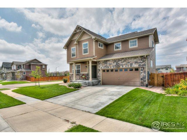 903 Ridge Runner Dr, Fort Collins, CO 80524 (MLS #829469) :: 8z Real Estate