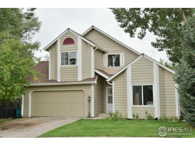 2001 Connecticut Ct, Fort Collins, CO 80525 (MLS #829471) :: 8z Real Estate