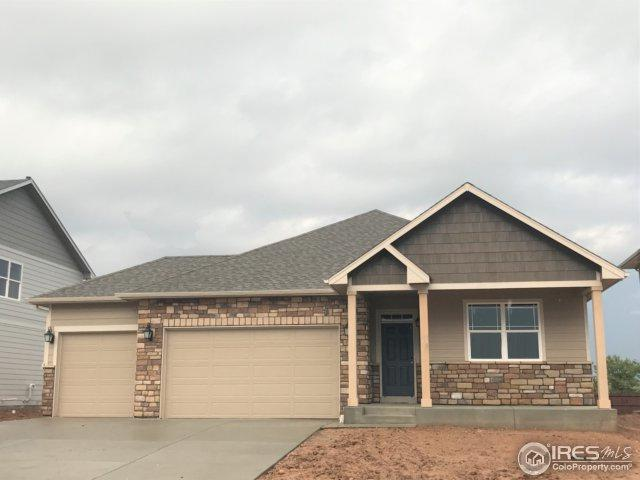5670 Connor St, Timnath, CO 80547 (MLS #829481) :: 8z Real Estate