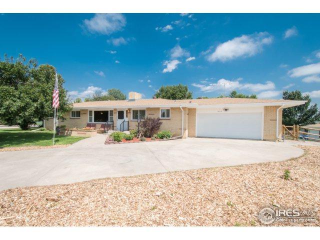 1004 Elbert Ave, Loveland, CO 80537 (MLS #829499) :: 8z Real Estate