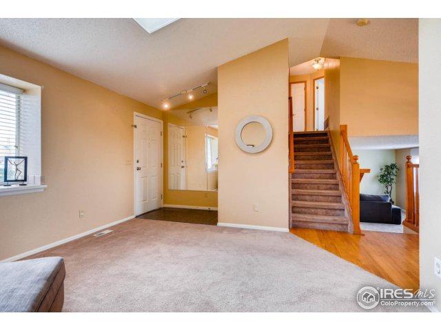 4892 S Dunkirk Way, Centennial, CO 80015 (MLS #829500) :: 8z Real Estate