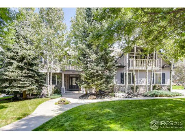 1775 Rockies Ct, Lafayette, CO 80026 (MLS #829501) :: 8z Real Estate