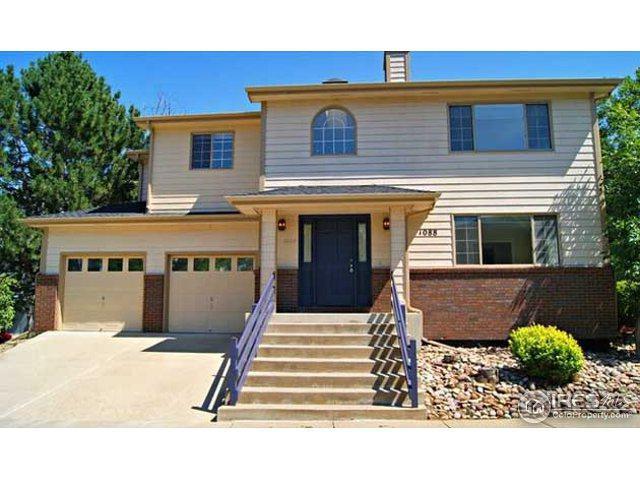 1088 Love Ct, Boulder, CO 80303 (MLS #829512) :: 8z Real Estate