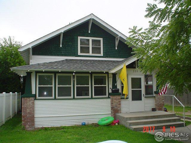 550 Custer Ave, Akron, CO 80720 (MLS #829521) :: 8z Real Estate