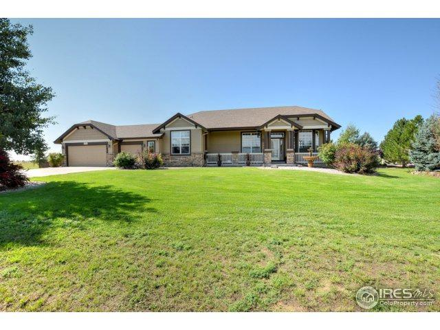 8868 Longs Peak Cir, Windsor, CO 80550 (MLS #829534) :: 8z Real Estate
