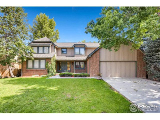 1695 W 113th Ave, Westminster, CO 80234 (MLS #829542) :: 8z Real Estate