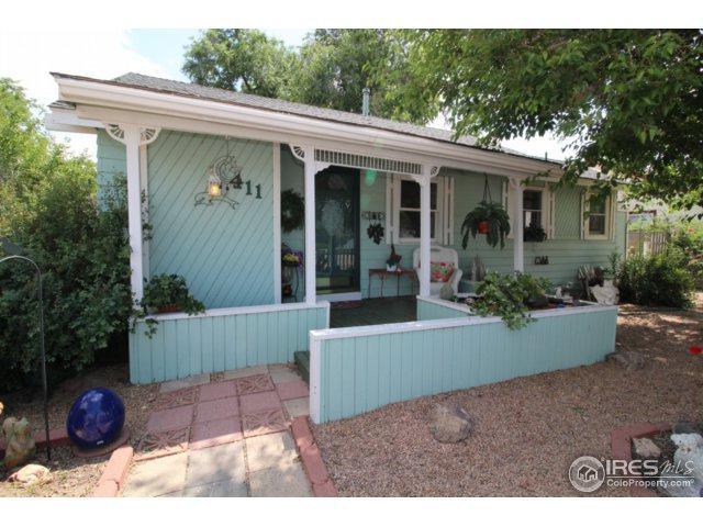 411 Grand Ave, Platteville, CO 80651 (MLS #829546) :: 8z Real Estate