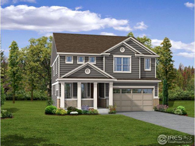 7095 E 123rd Pl, Thornton, CO 80602 (MLS #829556) :: 8z Real Estate