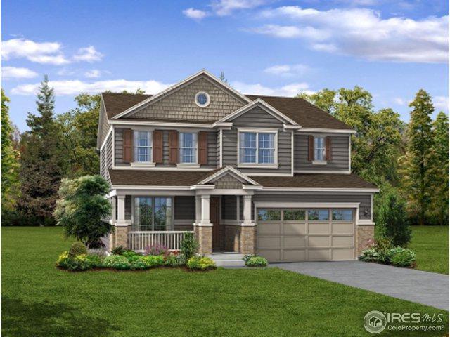 7065 E 123rd Ave, Thornton, CO 80602 (MLS #829557) :: 8z Real Estate