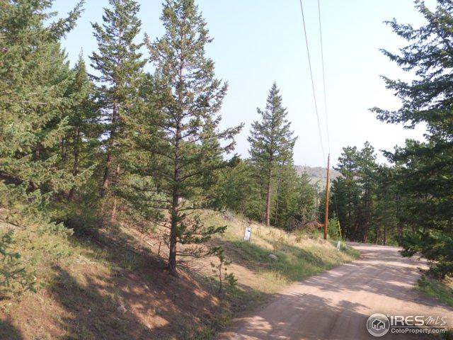 2000 Green Mountain Dr, Livermore, CO 80536 (MLS #829563) :: Kittle Real Estate