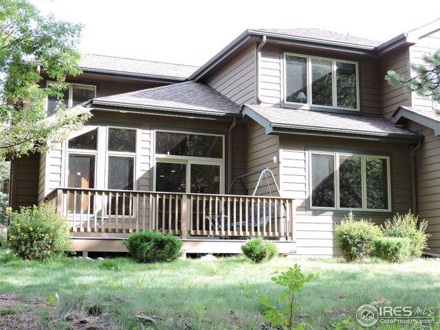 664 Park River Pl, Estes Park, CO 80517 (MLS #829593) :: 8z Real Estate