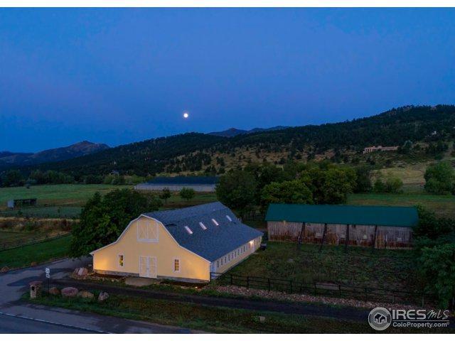 9421 Foothills Hwy, Longmont, CO 80503 (MLS #829595) :: 8z Real Estate