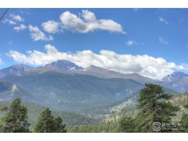 1771 Hummingbird Ln, Estes Park, CO 80517 (MLS #829598) :: 8z Real Estate
