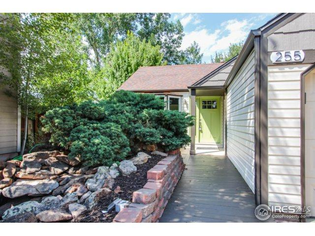 255 W Elm St, Louisville, CO 80027 (MLS #829605) :: 8z Real Estate
