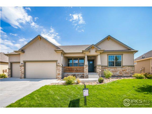 5876 Stone Chase Dr, Windsor, CO 80550 (MLS #829608) :: 8z Real Estate