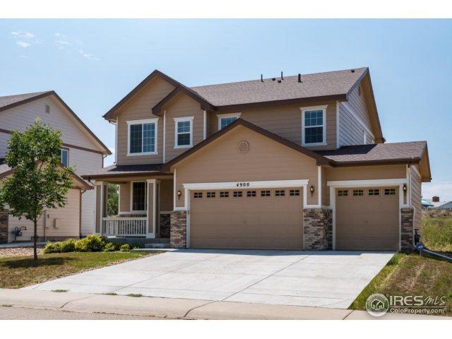 4900 Sandy Ridge Ave, Firestone, CO 80504 (MLS #829612) :: 8z Real Estate