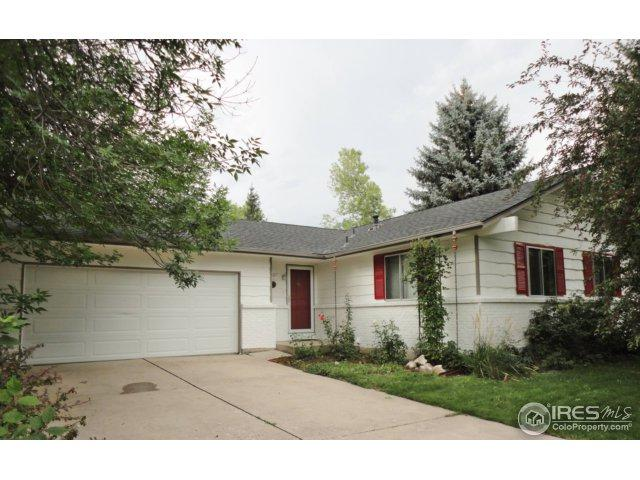 2607 Brookwood Dr, Fort Collins, CO 80525 (MLS #829613) :: 8z Real Estate