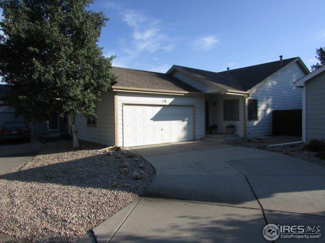 110 Fossil Ct, Fort Collins, CO 80525 (MLS #829614) :: 8z Real Estate