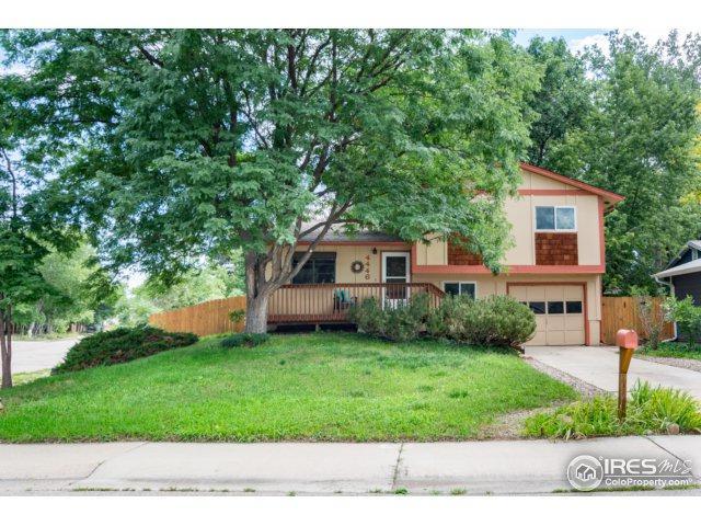 4446 Clipper Ct, Boulder, CO 80301 (MLS #829616) :: 8z Real Estate
