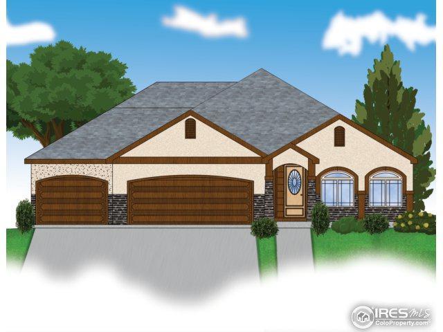 4247 Yarrow Ln, Johnstown, CO 80534 (MLS #829630) :: Kittle Real Estate