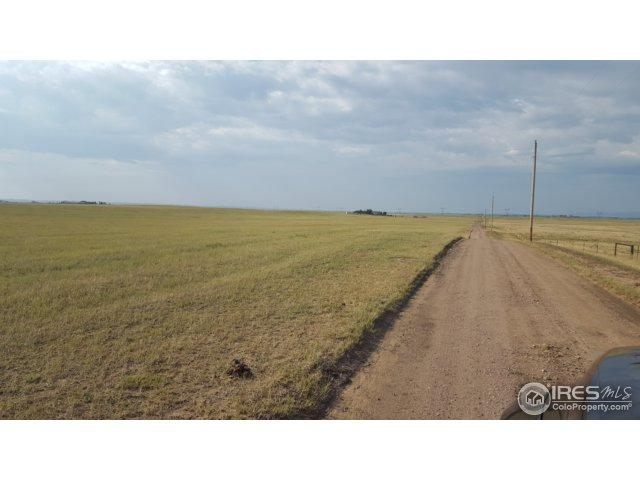 0 E County Road 82, Wellington, CO 80549 (MLS #829637) :: 8z Real Estate