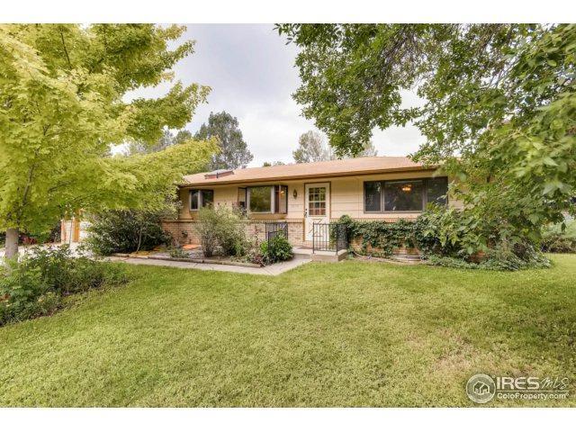 2249 Jewel St, Longmont, CO 80501 (MLS #829642) :: 8z Real Estate