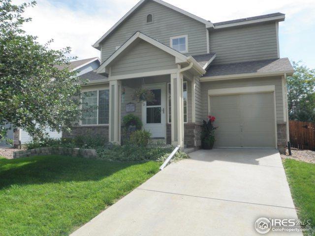 6149 Shamrock Cir, Frederick, CO 80530 (MLS #829646) :: 8z Real Estate