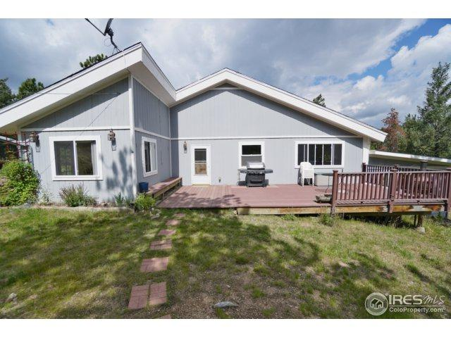 11348 Ranch Elsie Rd, Golden, CO 80403 (MLS #829651) :: 8z Real Estate